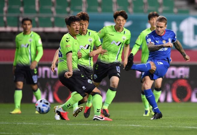 K-League Round 2: Sunday Betting Tips