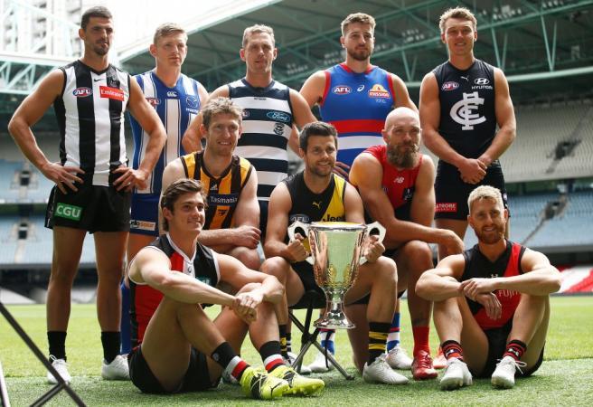 AFL SuperCoach: 12 Commandments for all Coaches