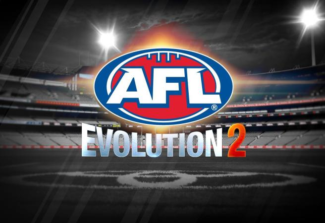 Every Team and Player Rating on AFL Evolution 2