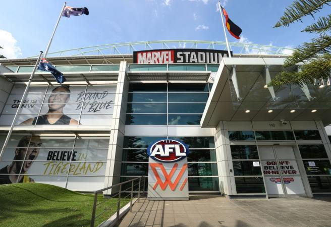 Does the AFL have a Victorian bias? Well, of course it does