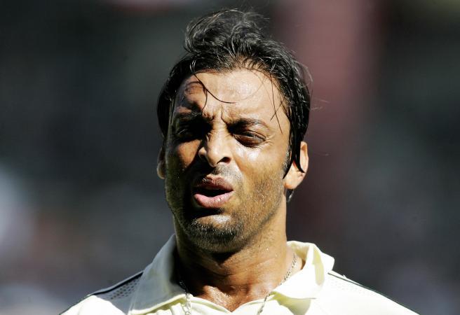 Cricket Flashback: When Shoaib Akhtar's genital warts became world news