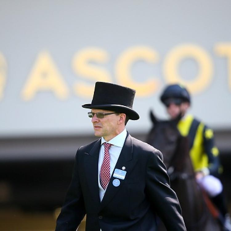 Aidan O'Brien has poured cold water on a Melbourne Cup appearance for Order of St George