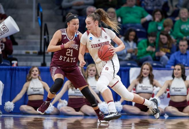 Aussie drafted in Top 10 of WNBA Draft