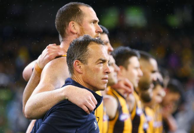 Clarkson makes 'grubby' Richmond comment