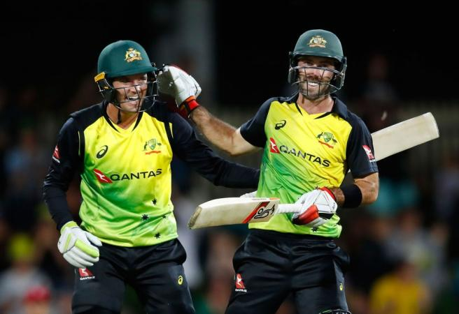 Australia vs Sri Lanka T20: Series Betting Tips