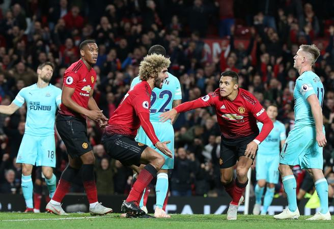 Mourinho saved by ridiculous effort?
