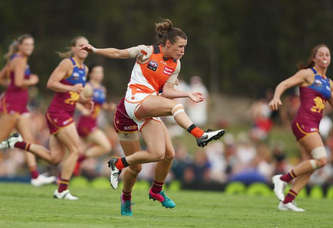 AFLW: Round 2 Preview & Tips