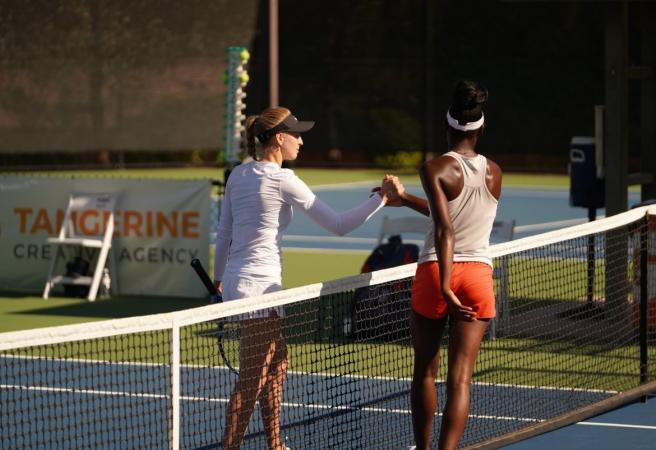 WATCH: Brawl breaks out following Tennis match