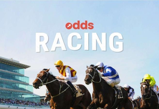 Racing: Australia Day Selections