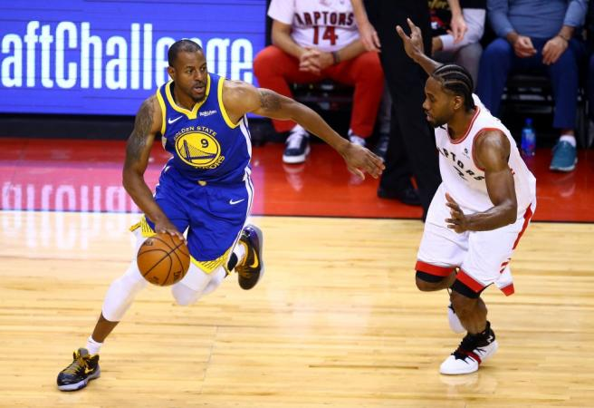 Former Finals MVP winner refusing to play unless traded