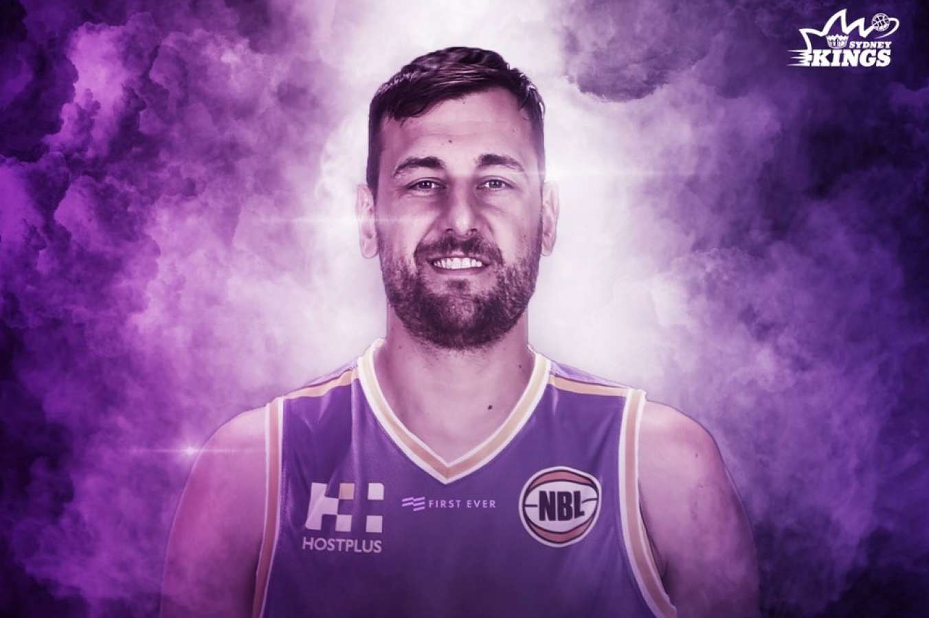 NBL: Andrew Bogut signing lifts Kings to favouritism