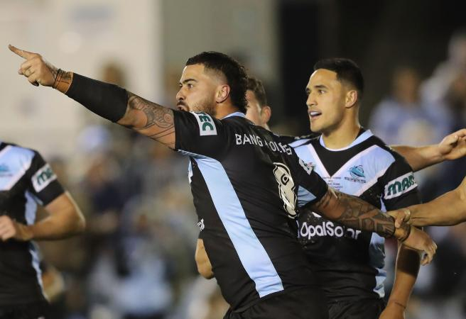 Saturday NRL: Fifita f***s up, Panthers go the biff