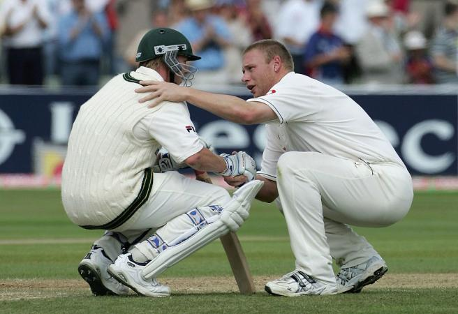 Top 5 Ashes Moments of the last 30 years