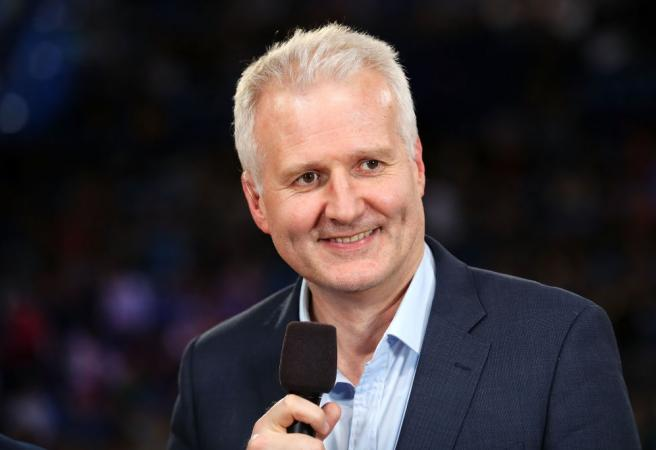 WATCH: Andrew Gaze's TikTok is one of the best things you'll see today