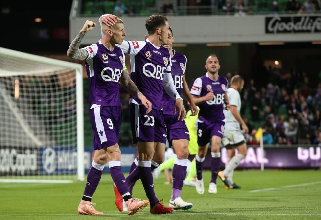 A-League Round 8: The Big Preview