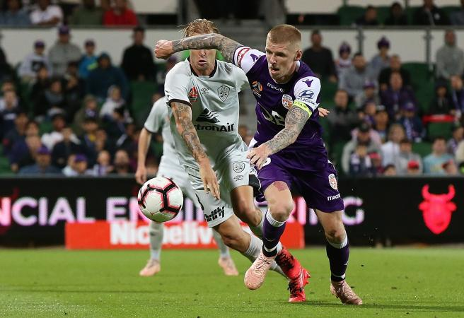 A-League Round 4: The Big Preview