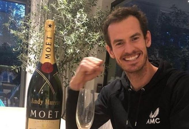 Virtually Legless: Murray and Bertens win Madrid Opens