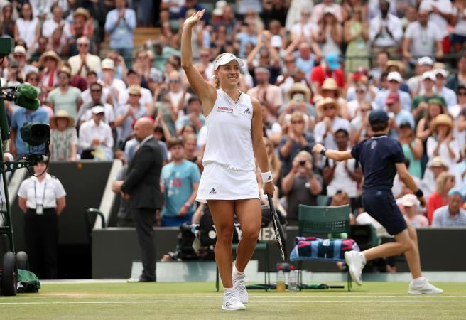 Wimbledon: Women's Quarter-Finals Preview and Best Bets