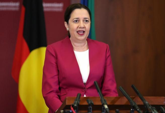 Queensland Premier questions NRL return