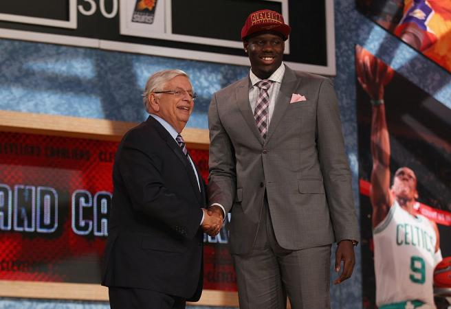 8 of the NBA's Biggest Draft Busts