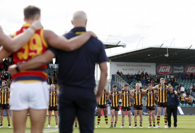 Amazing Anzac Day matches not between Collingwood and Essendon