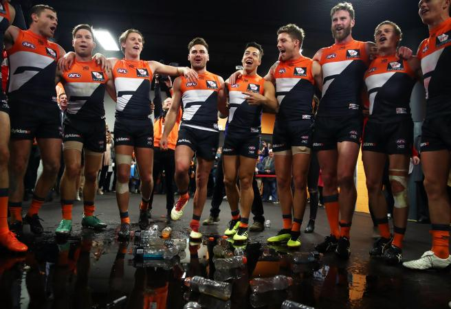 AFL Futures: Post Round 17 Betting Update