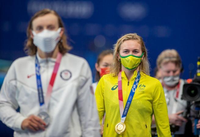 Tokyo Olympics Day 5 - Australian Medal Chances