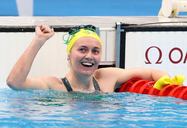 Tokyo Olympics Day 4 - Australian Medal Chances
