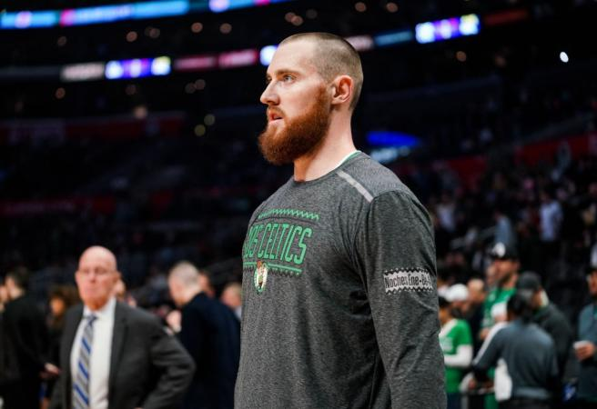 Aussie Aron Baynes part of NBA Draft trade