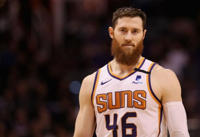 Aron Baynes delivers powerful open letter on equality
