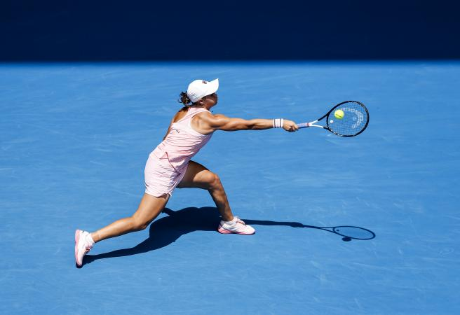 Australian Open Tuesday: Night Session Selections