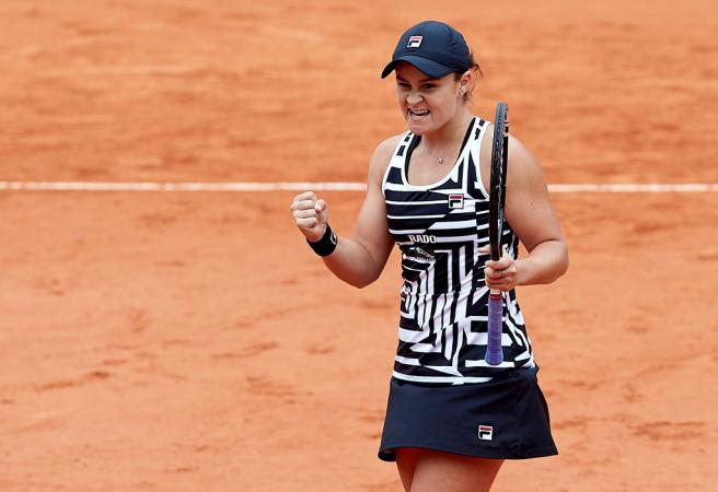 French Open Ladies Final: Preview & Tip