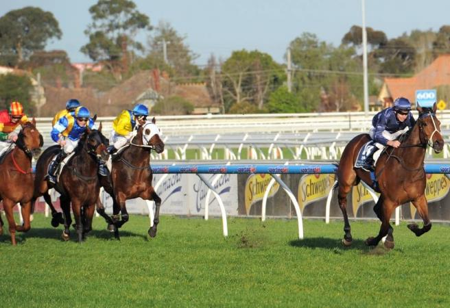 WATCH: Relive five of the great Group 1 Memsie Stakes moments