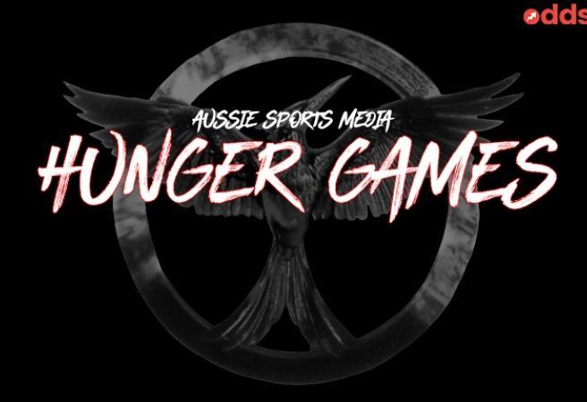 Aussie Sports Media Hunger Games