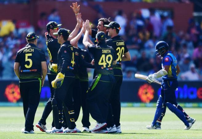 Australia vs Sri Lanka 2nd T20: Betting Tips