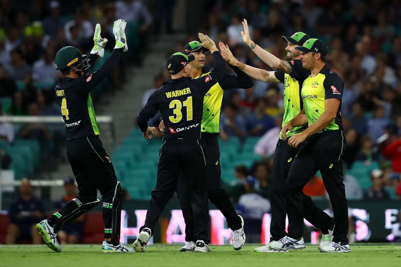 tri series cricket games free