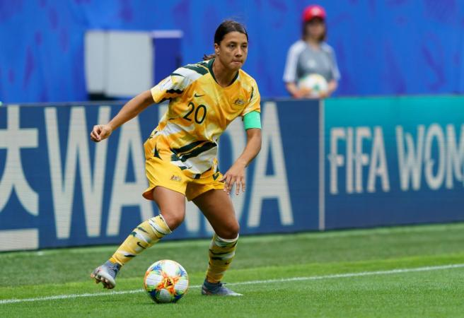 FIFA Women's World Cup: Norway vs Australia Preview & Tips