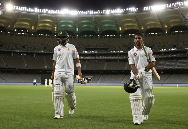 Pakistan in a dominant position after day one