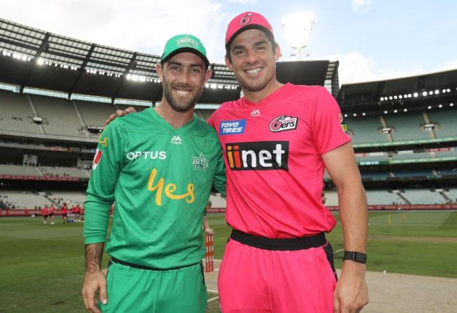 BBL Final: Sixers vs Stars Preview & Tips