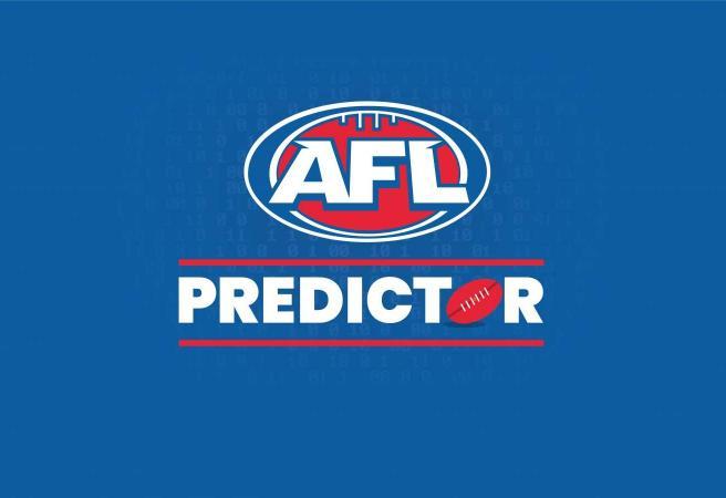 AFL Predictor Picks: Round 5