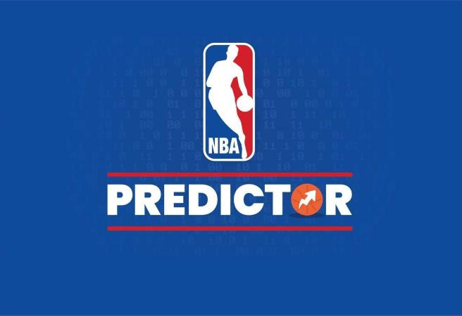 NBA Predictor Picks: Tuesday 7 May