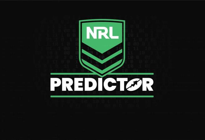 NRL Predictor Betting Tips: Round 25