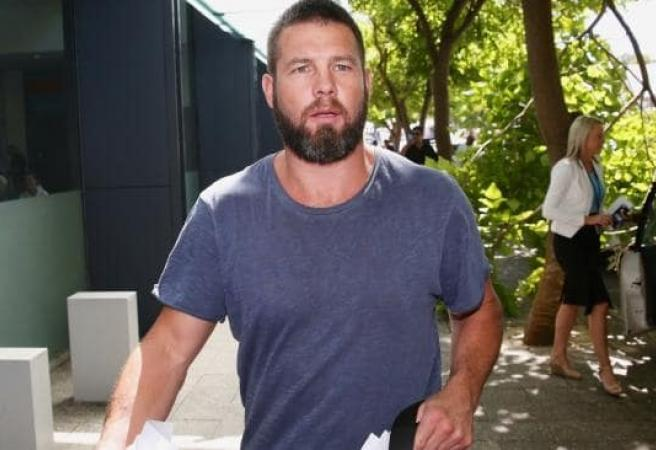 Ben Cousins facing new charges