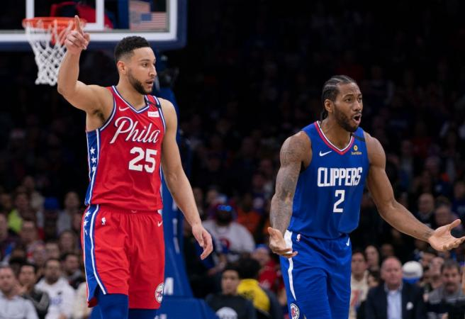 Ben Simmons dominates the Clippers with triple-double and leads Philly to an impressive win