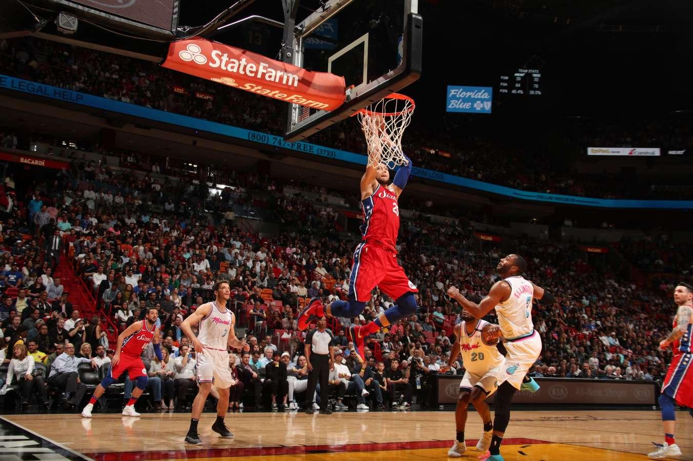 NBA Playoffs Sunday April 15: Best Bets