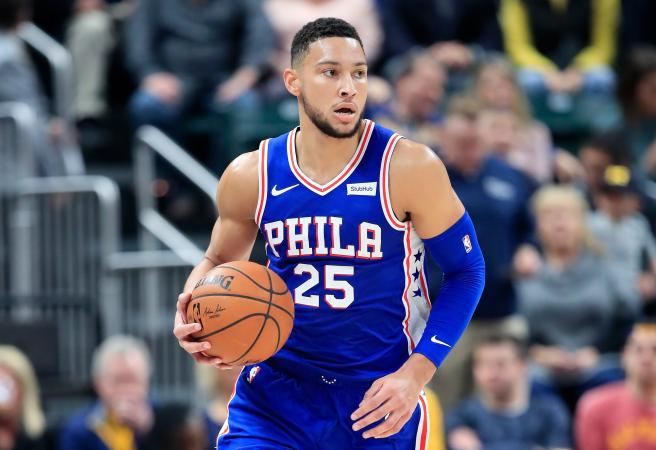 Philadelphia 76ers vs Indiana Pacers: Double-doubles for Ben Simmons, Joel Embiid in win