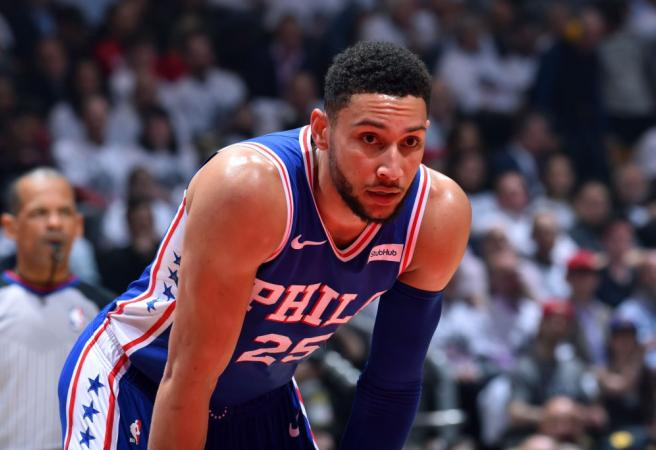 Simmons makes Boomers compromise