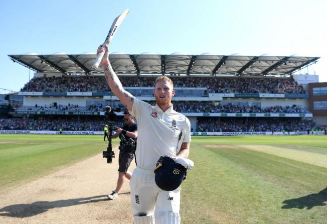 England all-rounder named Wisden cricketer of the year