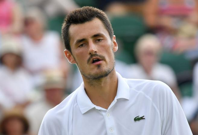 Grand Slammed: Fiery letter takes aim at Tomic