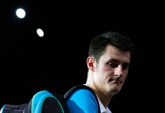Twitter reacts to Bernard Tomic's exit from the French Open